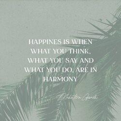Happiness ✨