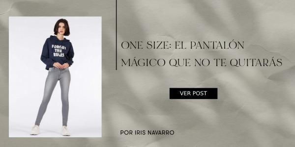 Pantalón One Size
